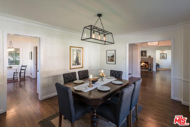 Colonial Revival Home For Sale in Los Feliz | Los Feliz Real Estate Agent | Los Feliz Homes For Sale