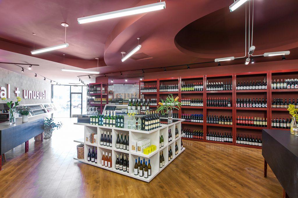 Lou Wine Shop and Tastings in Los Feliz   Los Feliz Community   Los Feliz Realtor