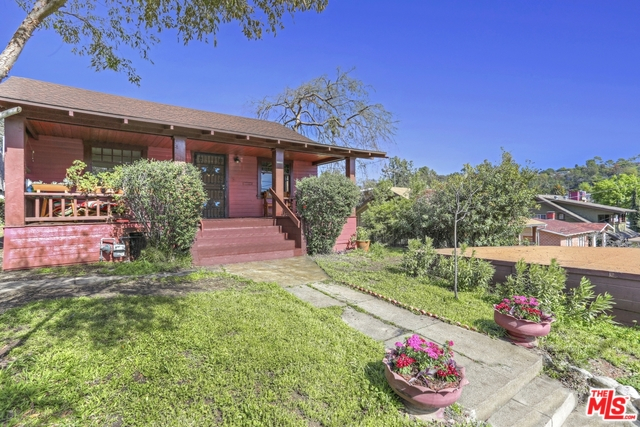Must See Craftsman In Highland Park | Highland Park House For Sale | Highland Park Home For Sale