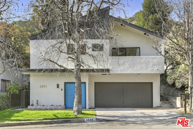 Nice Modern Cabin in Glassell Park Just Listed | Glassell Park House For Sale | Glassell Park Real Estate For Sale