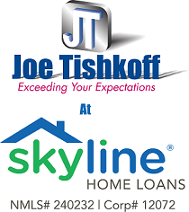 Joe Tishkoff Skyline Home Loans