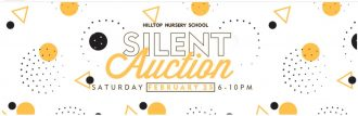 Hilltop Nursery School Silent Auction in Silver Lake | Silver Lake Real Estate For Sale | Silver Lake House For Sale