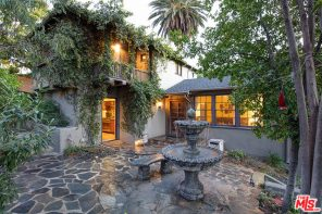 Hidden Hollywood Hills Oasis Just Listed | Hollywood Hills House For Sale | Hollywood Hills Real Estate For Sale