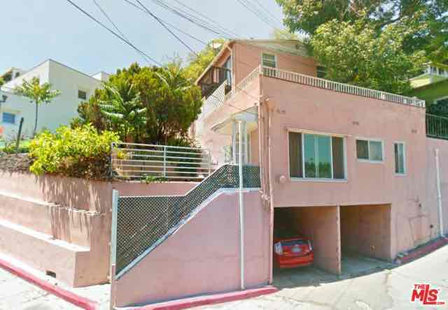 Spanish Fourplex For Sale In Los Feliz | Los Feliz House For Sale | Los Feliz Homes For Sale