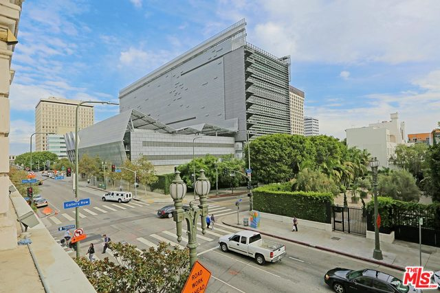 Loft For Sale in Higgins Building with Awesome Views | DTLA Loft For Sale | Downtown LA Loft For Sale