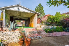 Highland Park Stunner next to York Blvd For Sale | Highland Park House For Sale | Highland Park Realtor