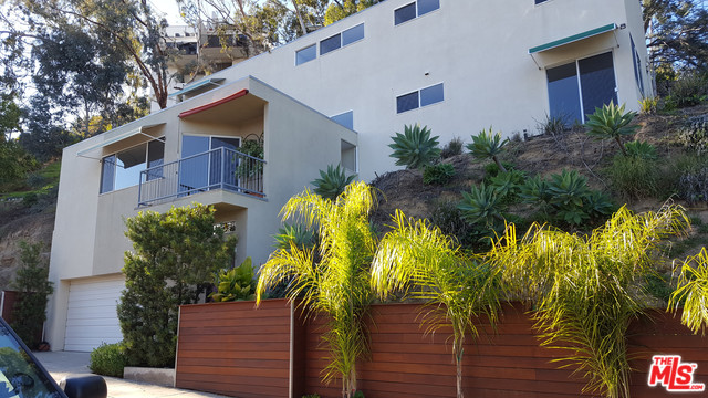 Architectural Stunner For Sale in Echo Park | Echo Park House For Sale | Echo Park Real Estate Agent