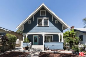 Nice Craftsman Home For Sale in Highland Park | Highland Park House For Sale | Highland Park Real Estate Agent