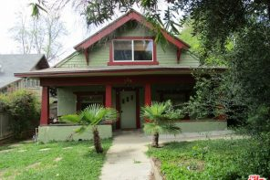 Cute Craftsman in Highland Park for Under 600k | Highland Park House For Sale | Highland Park Houses For Sale
