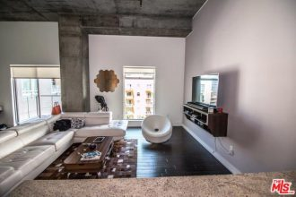 645 W 9TH ST Unit#732 For Sale in DTLA | Downtown LA Loft For Sale | Downtownn LA Real Estate Agent