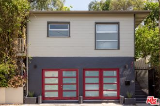 Cool Modern Redo in Echo Park For Sale | Echo Park House For Sale | Echo Park Real Estate Agent