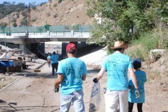 Great River CleanUP - La Gran Limpieza THIS weekend | LA Events | LA Real Estate Agent