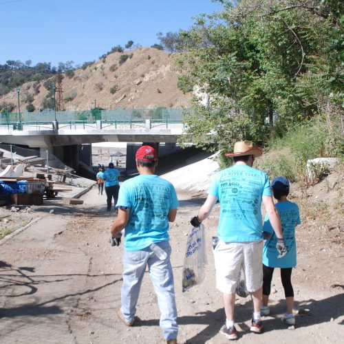 Great River CleanUP - La Gran Limpieza THIS weekend | LA Events | LA Real Estate Agent