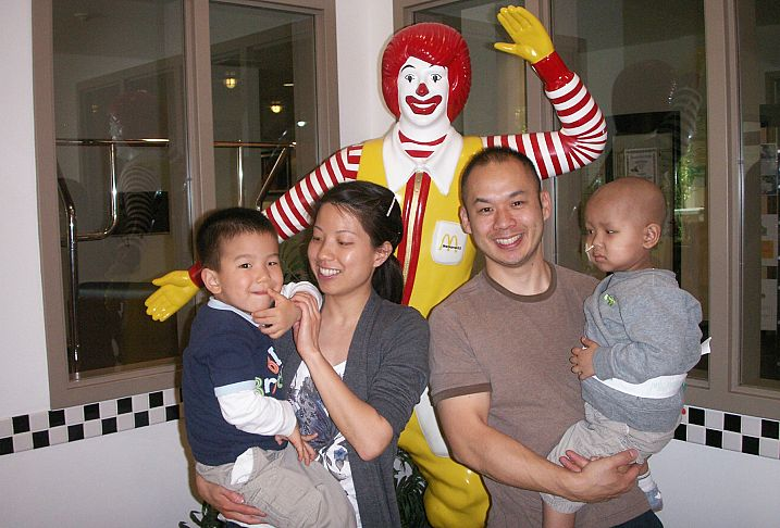 Ronald McDonald House Los Angeles - A Home Away From Home | Los Angeles Real Estate Agent | Los Feliz Real Estate Agent