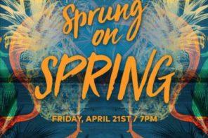 Sprung on Spring Neighborhood Party at Alcove   Los Feliz Real Estate Agent   Los Feliz House For Sale