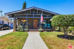 Beautiful Restored Glassell Park Craftsman For Sale | Glassell Park Real Estate Agent | Glassell Park House For Sale