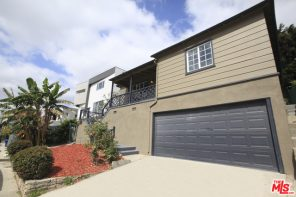 Nicely Renovated House for Sale off Sunset in Silver Lake | Silver Lake House For Sale | Silver Lake Real Estate Agent
