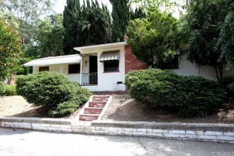 Silver Lake Fixer with direct views of Observatory | Silver Lake Real Estate For Sale | Silver Lake Realtor