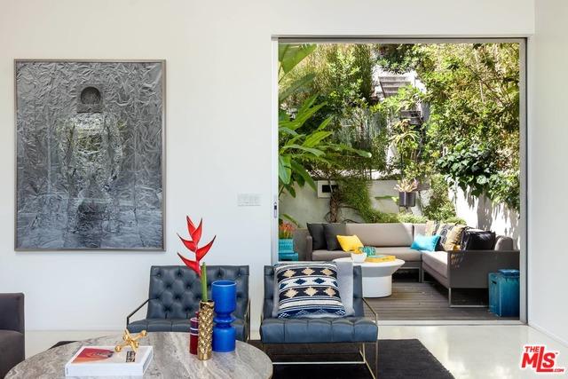 Architectural Home For Sale in Coveted Los Feliz | Los Feliz House For Sale | Los Feliz Real Estate Agent Glenn Shelhamer