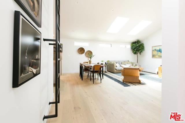 Contemporary Sunset Junction Duplex For Sale | Silver Lake Duplex For Sale | Silver Lake Real Estate Agent
