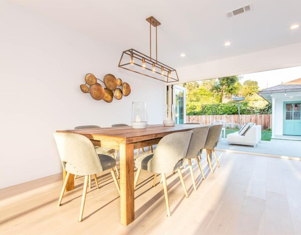 Traditional Meets Modern in this Eagle Rock House For Sale | Eagle Rock Realtor | Eagle Rock Real Estate Agent