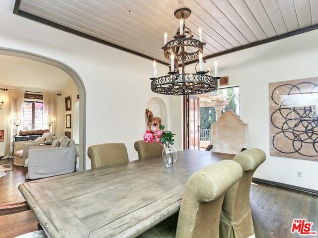 Just Listed 1920s Spanish in Los Feliz Hills | Los Feliz House For Sale | Los Feliz Real Estate Agent