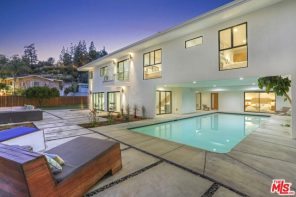 Spectacular Mid Century Modern For Sale in Eagle Rock | Eagle Rock House For Sale | Eagle Rock Real Estate Agent