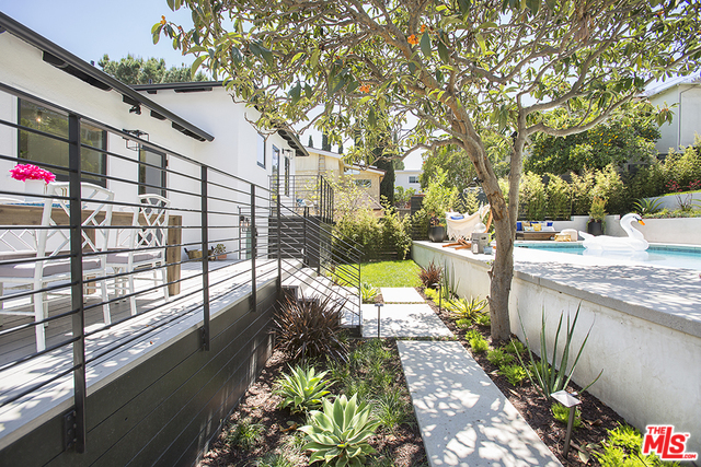 Traditional Twist with Pool and Detached Unit in Silver Lake | Silver Lake Real Estate Agent | Silver Lake House For Sale