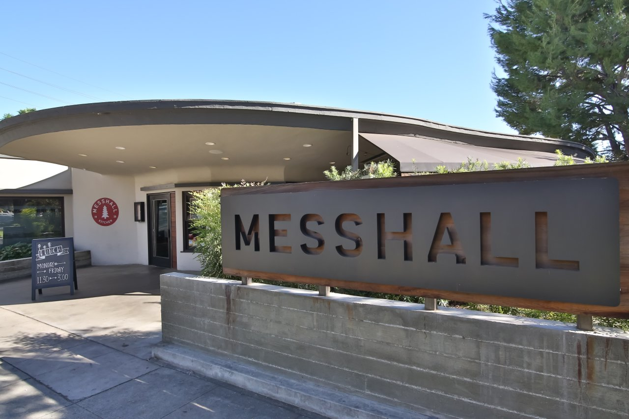 Anytime is a good time: Messhall in Los Feliz |Los Feliz Realtor | Los Feliz Real Estate For Sale