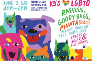 Celebrate the LGBTQ community at Pride Pack Walk! | Echo Park Real Estate Agent | Echo Park House For Sale