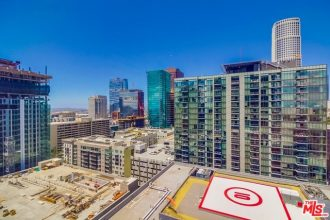 Stunning South Park Loft with Breathtaking DTLA Views For Sale | Downtown Los Angeles Realtor | DTLA Real Estate Agent Glenn Shelhamer