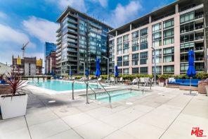 Prime DTLA South Park Loft for Sale with Killer Views | DTLA Realtor | Downtown Los Angeles Realtor