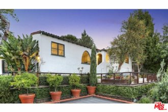 Spanish Revival BEAUTY for sale in Glassell Park   Glassell Park House For Sale   Glassell Park Real Estate For Sale