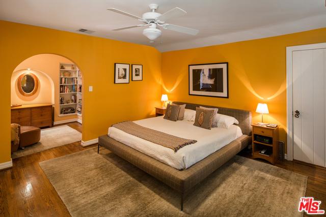 Exclusive 1930s Movie Star Hollywood Hills Spanish Villa | Hollywood Hills House For Sale | Hollywood Hills Real Estate Agent Glenn Shelhamer