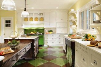 6 Ways to Make A Small Kitchen Look Large | Highland Park Homes For Sale | Highland Park Houses For Sale