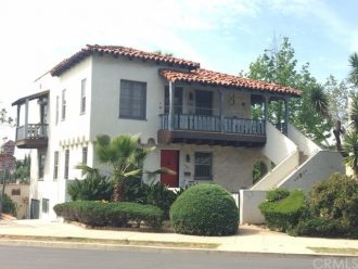 Popular Spanish Income Property on Hyperion For Sale | Silver Lake House For Sale | Silver Lake Duplex For Sale