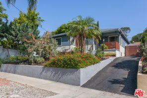 Cute Home For Sale with Entertainers Backyard on York Boulevard | Glassell Park Real Estate For Sale | Glassell Park Real Estate Agent