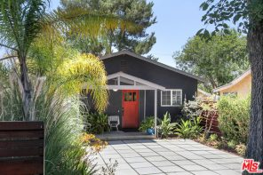 Highland Park Bungalow Turned Urban Retreat For Sale | Highland Park Home For Sale | Highland Park Real Estate For Sale