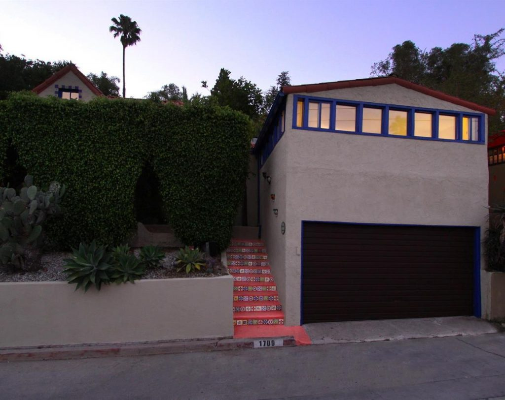 Nice Spanish with Views in Silver Lake Hills For Sale | Silver Lake House For Sale | Silver Lake Real Estate Agent