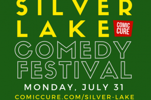 Silver Lake Comedy Festival at El Cid! | Silver Lake Realtor | Silver Lake Real Estate Agent