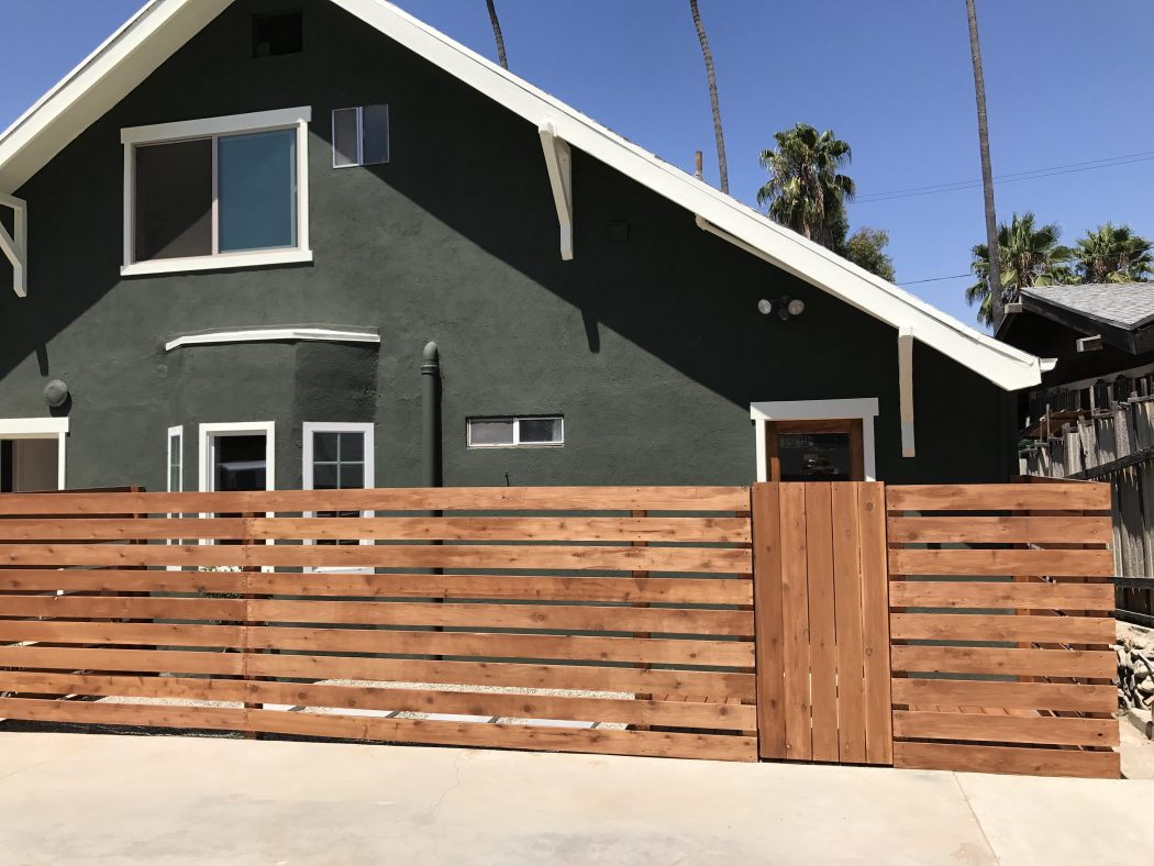 Eclectic Highland Park Off The Strip Guest House Rental Up For Grabs!