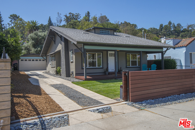 Cute Newly Remodeled Eagle Rock Bungalow for Sale | Eagle Rock House For Sale | Eagle Rock Real Estate Agent