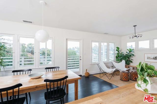 Light Filled Los Feliz Hills Home For Sale | Los Feliz House For Sale | Los Feliz Real Estate Agent