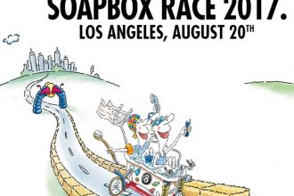 Red Bull Soapbox Race is BACK in Elysian Park! FREE | Silver Lake Homes For Sale | Los Feliz Homes For Sale