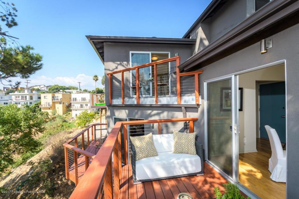 Hillside Mid Century in Glassell Park For Sale | Glassell Park House For Sale | Glassell Park Real Estate For Sale