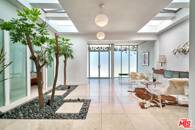 1960's Mid Century Modern Masterpiece For Sale | Hollywood Hills Home For Sale | Hollywood Hills Realtor Glenn Shelhamer