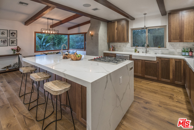 Beautifully revived Mid Century Modern in Los Feliz Hills | Los Feliz Real Estate Agent Glenn Shelhamer | Los Feliz Homes For Sale