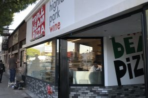 Highland Park Triple Beam Pizza/Highland Park Wine NOW OPEN! | Highland Park Realtor Glenn Shelhamer | Highland Park Real Estate For Sale Glenn