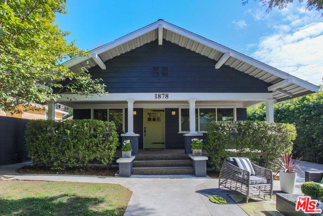 Beautiful Craftsman in the heart of Echo Park-1878 ECHO PARK AVE, Eco Park Homes For Sale Glenn Shelhamer, Shelhamer Group Homes For Sale