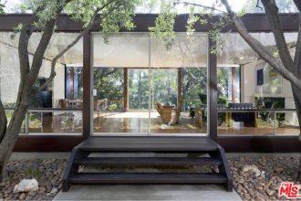 The Moore House For Sale-Los Feliz-4791 BONVUE AVE, Top Listing Agent Realtor Glenn Shelhamer, Los Feliz Houses For Sale, Los Feliz Real Estate For Sale